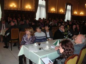 Választói közgyűlés 2010