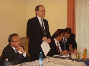 Közgyűlés 2011